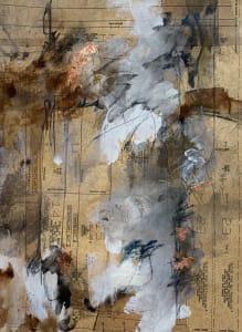 Pattern Collage no. 2