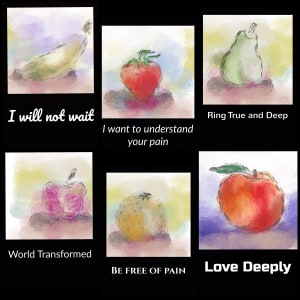 Love Deeply...and more