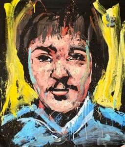 Paul McCartney  - 达拉斯