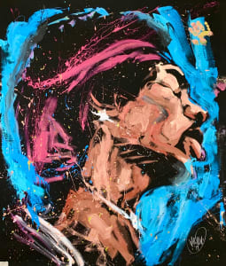 Jimi Hendrix - Denver