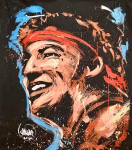 Bruce Springsteen - Monterey