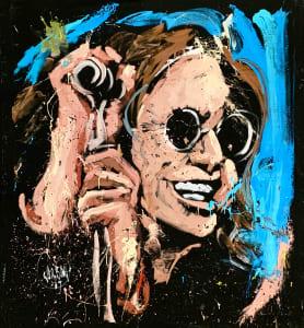 Ozzy Osbourne- New York City