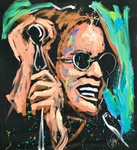 Ozzy Osbourne  - 格拉斯哥