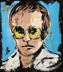 Elton John - Chicago