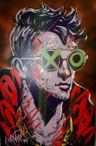 XO Man