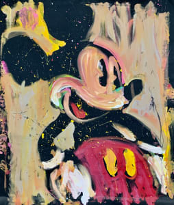 Mickey Mouse - 2007