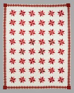 Lemoyne Star Quilt