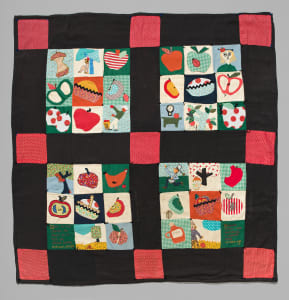 The Apple Quilt