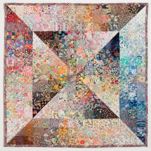 Colourwash十字架II