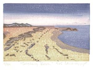 """Salisbury Beach"", Laura Pepper"
