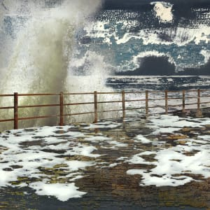 Seascape 71 | Sea Spray