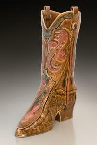 Man's Cowboy Boot