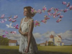Martha's Magnolias
