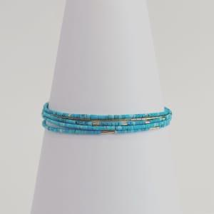 Casey Wrap Bracelet