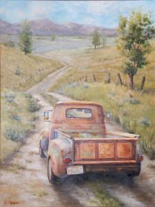 Dirt Road Dreaming