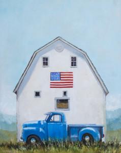 Americana Dreamin'