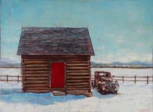 Montana's Winter GIft