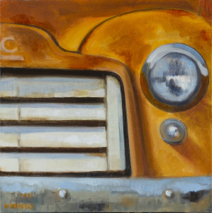 Rust and Wonder