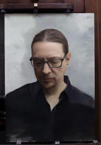Self Portrait at 42