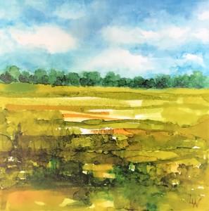 Peaceful Meadow