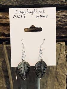 Earrings #017