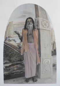 Tiruvannamalai - untitled 3