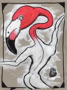 Paskawo' Homma' (Flamingo)