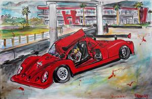 Kevin Riley @ Nola Motor Sports