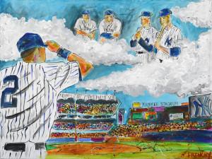 Yankees Legends