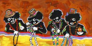 Zulu Float Riders