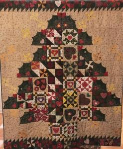Crossett Christmas