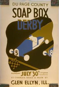 Du Page County Soap Box Derby