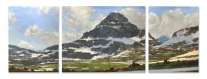 Mount Reynolds Majesty