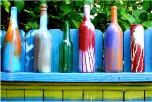Gus' Bottles