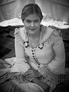 Zoe Federof, Vail