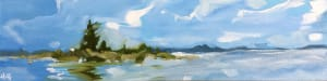 Mini Moss Shoreline