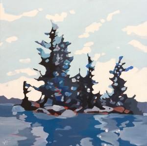 Island Blues