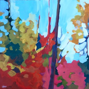 Autumn Foliage 2