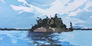 Island Reach