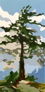 Lone Pine II