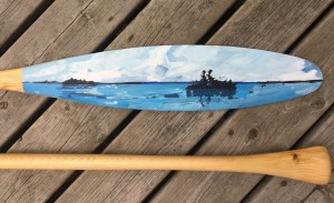Lake of the Woods Paddle