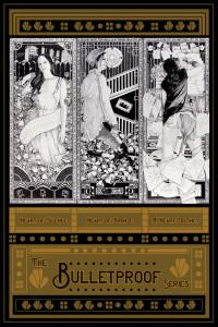 Bulletproof Series Poster