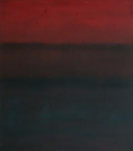 Horizon Series II - (untitled 3)