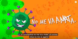 el coronavirus