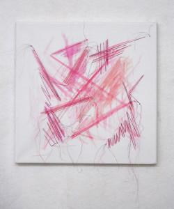 Scribble Me Pink