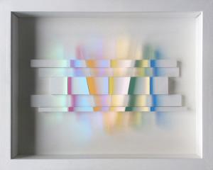 颜色折射III