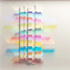 Colour Refract I by Hildegard Pax | Artwork Archive