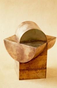 Shahin's Half Cylinder