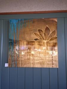 Lotus Reflections