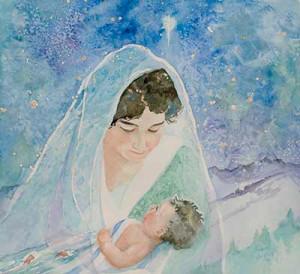 Divine Creator of Heaven and Earth